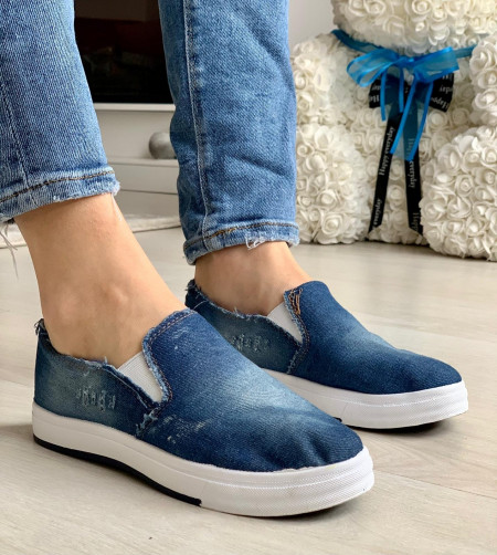 Espadrile Cod: 3 Jeans