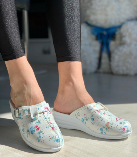 Papuci Dama Cod: 112 Colour