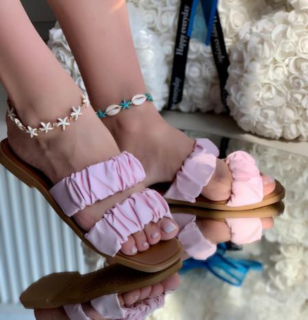 Papuci Dama cod: C 538 Pink