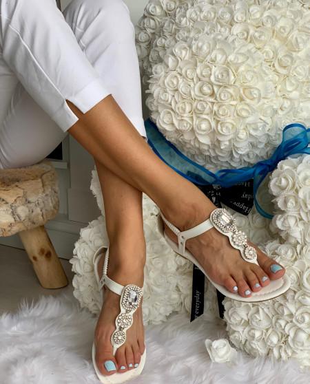Sandale Cod: 5518 White