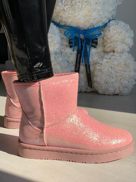 Ghete UGG cod: S312-40 Pink