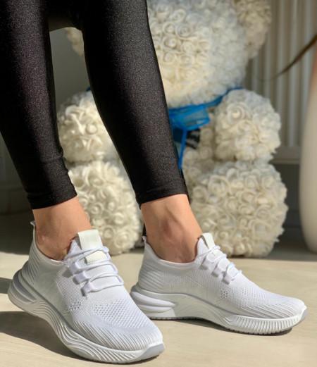 Pantofi Sport Cod: LD092139 White