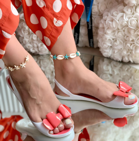 Sandale Dama Cod: 3326 Red