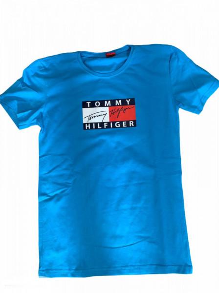 Tricou Dama Cod: TM10 Blue