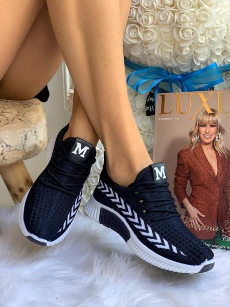 Pantofi sport cod: C028 Blue