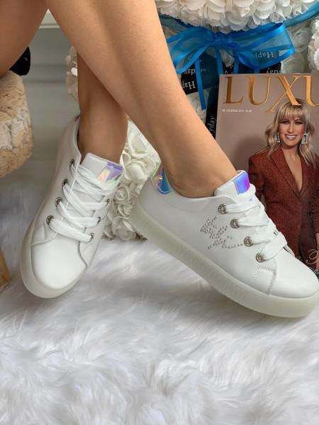Pantofi sport cod: LY017 White