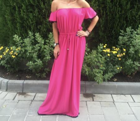 Rochie Cod : R 01 Pink