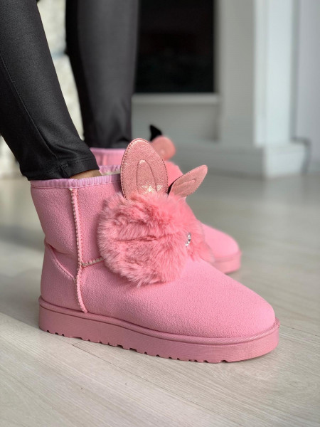 Ghete UGG cod: Bunny Pink