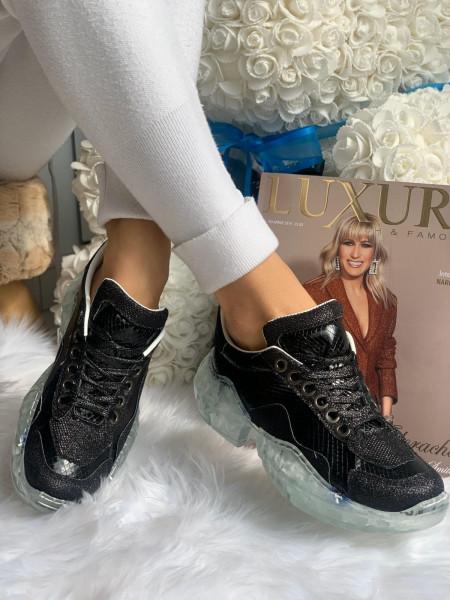 Pantofi sport cod: RT705 Nero Clasic