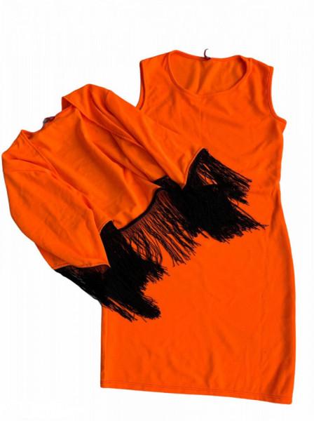 Rochie Cod: SS66 Orange