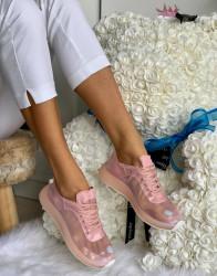Adidas Cod: B-6850 Pink