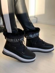 Cizme cod: Eda Classic Black
