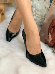 Pantofi cod: 3218 Black