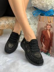 Pantofi sport: Bl852 Black