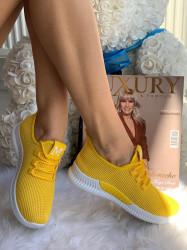 Pantofi sport cod: C028 Yellow