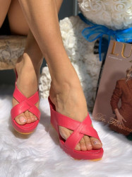 Papuci cod: OD-10 Pink