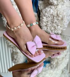 Papuci Dama cod: 99666 Pink