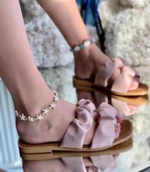 Papuci Dama cod: C 538 Rosse