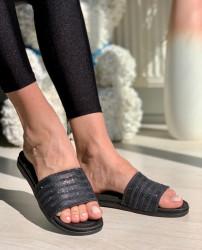 Papuci Dama cod: SPA-11 BLACK