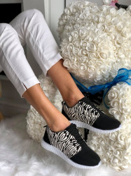 Adidas Cod: 158 Black/White