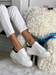 Adidas Cod: E17 White