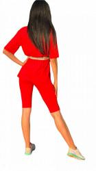 Compleu Dama Cod: 5289 Red