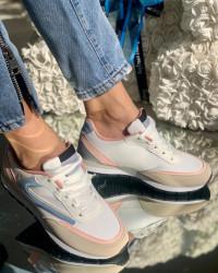 Pantofi Sport Cod: AB890 Pink