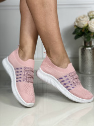 Pantofi Sport Cod: C 707 Pink