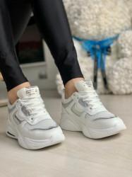 Pantofi Sport Cod: TYX2004-1White