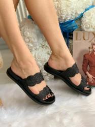 Papuci cod: All Fashion Black