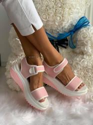 Sandale cod: B188 Pink