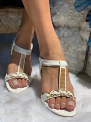Sandale cod: Eda White
