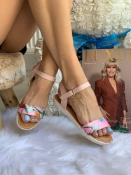 Sandale cod: I-42 Pink