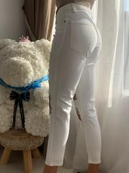 Blugi cod: B03 White