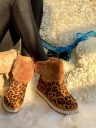 Cizme UGG cod: 2018 Leopard