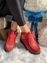 Ghete cod: PU981 Red