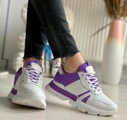 Pantofi Sport Cod: MM66-5 Purple