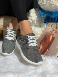Pantofi sport cod: T-08 Silver