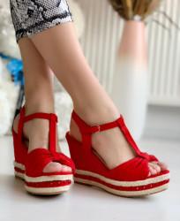 Sandale Cod: 20-20 RED
