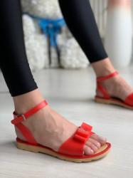 Sandale cod: H096 RED