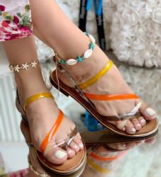 Sandale cod: PM11-2 Beige