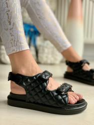 Sandale Cod: SL1511 BLACK