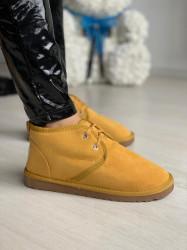 Ghete UGG cod: L150 Yellow