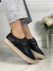 Pantofi Casual Cod: GZ8601-4 Nero