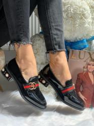 Pantofi cod: 802 Black