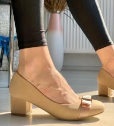 Pantofi cod: A-1 Khaki