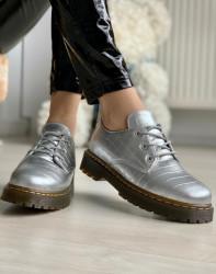 Pantofi cod: AB728 Silver