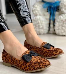 Pantofi cod: Eliz60 Leopard