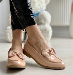 Pantofi cod: ELIZ60 Nude