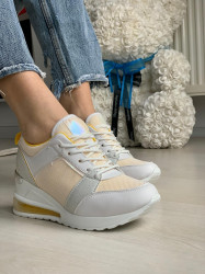Pantofi Sport Cod: AB5688 Yellow